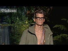 Dsquared2 Spring/Summer 2014 BACKSTAGE | Milan Men's Fashion Week | FashionTV