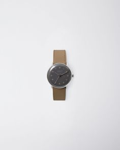 max bill automatic wristwatch / junghans