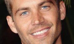 """Paul Walker 1973 - 2013 Died in a tragic car accident """"If one day the speed kills me, don't cry because I was smiling."""" - Paul Walker Smile on! Actor Paul Walker, Paul Walker Fotos, Rip Paul Walker, Cody Walker, Beautiful Eyes, Gorgeous Men, Beautiful People, Beautiful Person, Amazing Eyes"""