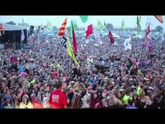 Awesome kid snuck into 50 music festivals to make this super fun movie. NO CAMERAS ALLOWED.