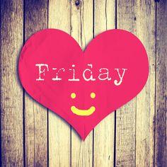Happy Friday... #MyPmb