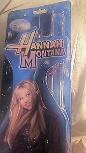 Disney's, Hana Montana fishing kit ages 3 and up