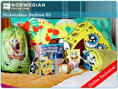 Cruise Gifts | Bon Voyage Gifts, Gourmet Foods, Flowers, Kids Packages & Romantic Gifts | Norwegian Cruise Line