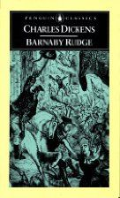 Barnaby Rudge (Penguin English Library) by…