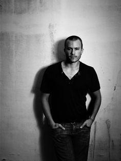 Heath Ledger-so sad your gone