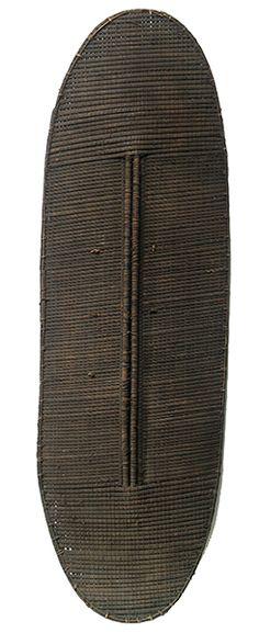 Ngandu Shield 10, DRC