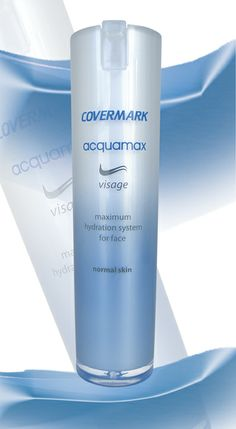 Covermark Acquamax Visage Normal