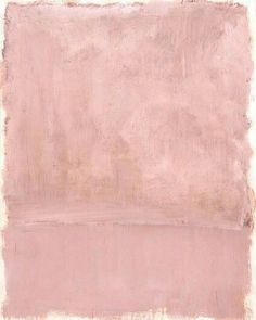 Dream pink | Color inspiration | (Mark Rothko) . . . .