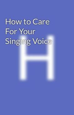 A lot of us tend to take our voice for granted. We fail to take protective measures to ensure that our voice is cared for on a daily basis Good Posture, Hit Songs, Focus On Yourself, Muscle Groups, Your Voice, American Singers, Work Hard, Fails, It Hurts