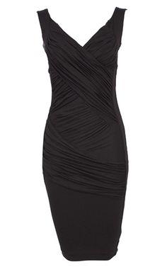 Cass-3120-Black  117.00 on Ozsale.com.au Perfect Little Black Dress 3c4d9d039530