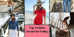 Nice Top Spring Fashion for Thursday #fashion #ootd #fbloggers