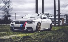 BMW M3, tuning BMW, M Sports, Bronze Wheels, BMW E92 E60 Bmw, Bmw M3, Tuning Bmw, Bronze Wheels, Desktop Pictures, Car Wallpapers, Vehicles, Sports, Collection