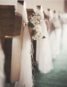 Top 14 Must See Rustic Wedding Ideas for wedding ceremony decorations with baby breath and chiffon, fall weddings, vintage wedding idaes church wedding Top 14 Must See Rustic Wedding Ideas for 2019 Wedding Blog, Fall Wedding, Dream Wedding, Trendy Wedding, Gown Wedding, Wedding Dresses, Wedding Cakes, Wedding Rings, Wedding Venues
