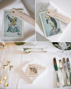 不思議の国のアリスをテーマにした結婚式!ウェディングアイデアのご紹介♪   結婚式準備ブログ   オリジナルウェディングをプロデュース Brideal ブライディール