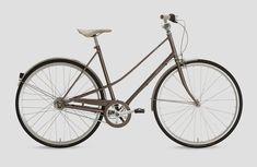 Ein klassisches Stadtradmit elegantem Stahlrahmen,stilvoller Optik und einemgünstigen Preis – nicht mehr, nicht weniger. Mit solchscheinbar einfachen Zutaten gelang Gazelle im letzten Jahr ein echter Erfolg. Für die Saison 2016 gibt es nebeneinigen Zubehörteilen auch zwei neue Modelle. Mit dem … Weiterlesen