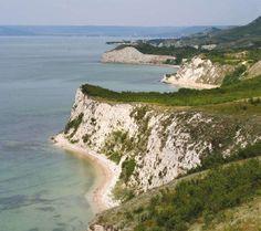 Caliacra, Bulgaria