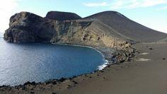 Capelinhos - Faial Açores