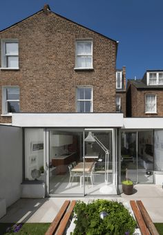 Cromford road – Giles & Pike Architects