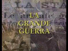Il Grande Cinema racconta la Grande Guerra