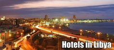Find the best deals on all hotels in Libya and our world with Dennis Dames Hotel Finder International by comparing 1000's of deal on hotels sites at once. Best Price Guaranteed!