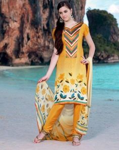 Kritikaa's Spring Collection 2013 | Best Indian Fashion Magazine|Latest Indian Fashion Trends|Indian Fashion News