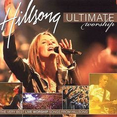 Hillsong Ultimate Worship #Christian
