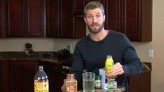 Secret Detox Drink – Transform Your Kitchen-Ep.
