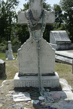 Kelly Mitchell, Queen of the Gypsy Nation, died at age 47 while giving birth to what is said to have been her 14th or 15th child. Queen Kelly's burial at Rose Hill turned the cemetery into one of the main Romani burial grounds in the Southeast. Her husband, Emil, King of the Gypsy nation, her successor, Flora, and numerous other Gypsies have been buried alongside her.