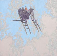 Florencia Martinez  www.montoriol.com/artists/florencia-martinez