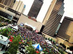 The 2015 Columbus Festival Season