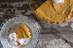 35 Vegan Pumpkin Recipes to Try This Fall