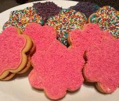 Recipe Kiss Biscuits . . . HOWEZAT! by Emoke - Recipe of category Baking - sweet