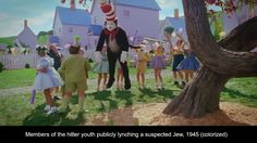 Cat in the hat (Colorized)