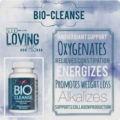 Plexus BioCleanse. I take this every day. Love it.