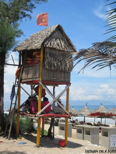 Hoi An beaches - must relax one day
