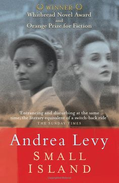 Small Island by Andrea Levy #Books