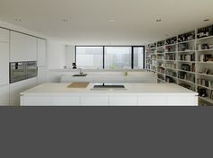 Projects / Residential / Projects - HERTL.ARCHITEKTEN
