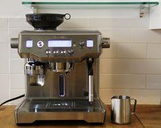 Breville Oracle configurable automatic espresso machine - $2000