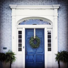 Faux Boxwood Wreath, Summer Wreath 22 inches, All Year Boxwood Wreath, spring and summer boxwood wreath, artificial boxwood, Tack Wreath by SolidWoodDoor on Etsy