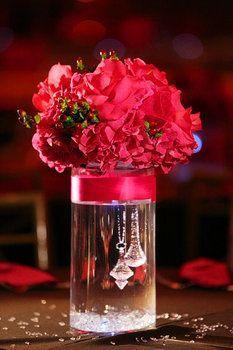 57 best clear glass vase ideas images on Pinterest | Wedding ...