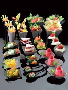 Finger food... #catering