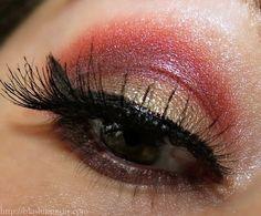 Dior Trafalgar 5 Couleurs Eyeshadow Palette - click through for the look break down @blushingnoir