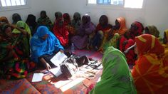 Projet filet social sur la microfinance