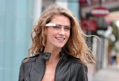 Google internet glasses