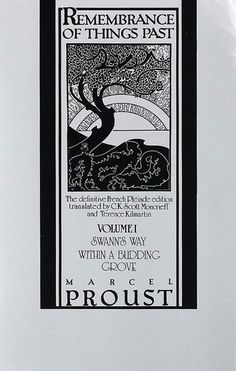 French Classics  Remembrance of Things Past, Marcel Proust  Well, you've got to put Proust on a list like this. There's just no getting around it. But if you want to read the whole thing, you'd better get started: clocking in at something like1.5 million words, it is one of the longest novels in the world