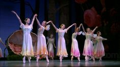Balanchine | Or What You Will