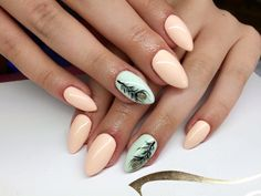 Ibiza Chill Gel Polish ☀️☀️ by Katarzyna Stachura, Indigo Young Team #nails…