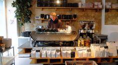 Bonanza Coffee Berlin