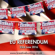 British #Independence day #Brexit