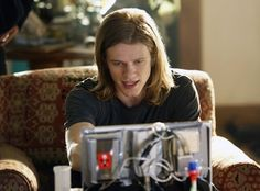 22. MacGyver (CBS) from 2016 Fall TV Preview: Ranking the New Shows From Worst to Best (Based on Trailers) Lucas Till stars as a young MacGyver, just starting out with this gadget-making skills. George Eads of CSI fame also stars.